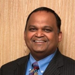Puthenmadam Radhakrishnan, MD