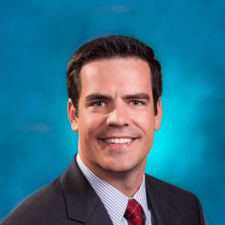 Matthew Palilonis, MD