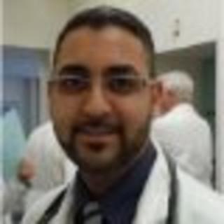 Farhan Fadoo, MD