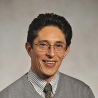 Martin Muy-Rivera, PA