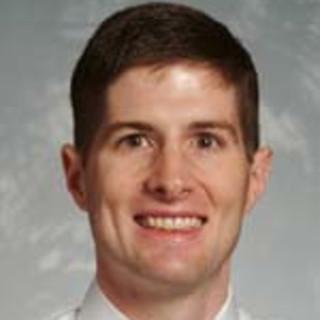 Gavin Button, MD