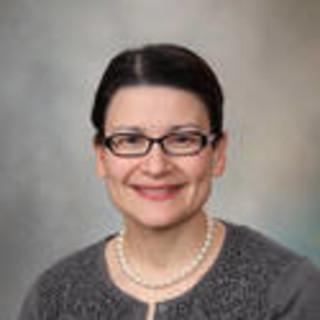 Maria Fritock, MD