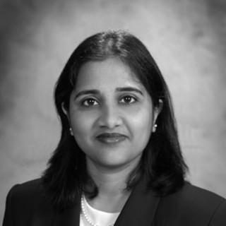 Madhu Midathada, MD
