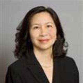Emily (Saalman) Yu, MD