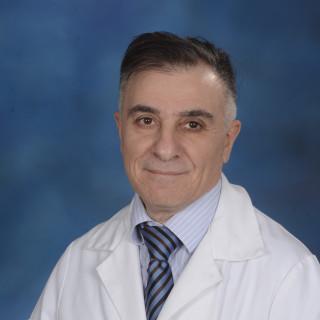 Jamal Mikdashi, MD