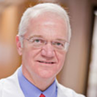 James Reeves Jr., MD