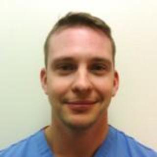 Benton Hunter, MD