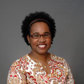 Sheilla McNeal, MD