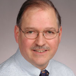 John Paul Scott, MD