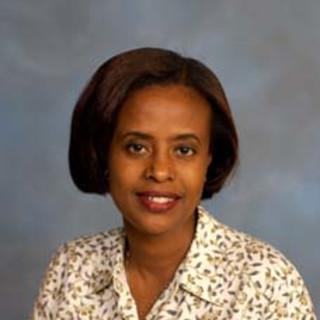 Etsegenet Ayele, MD