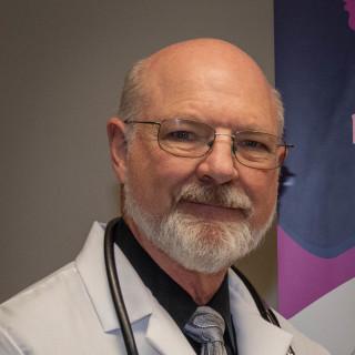 John Ferris, MD