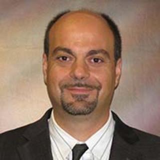 Spyridon Akrivakis, MD