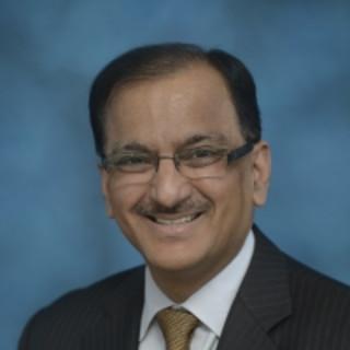 Harish Patel, MD