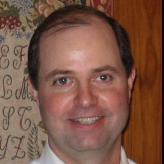 Harold Voss Jr., MD