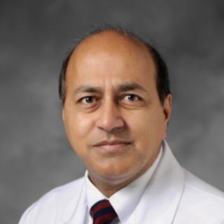 Dilip Moonka, MD