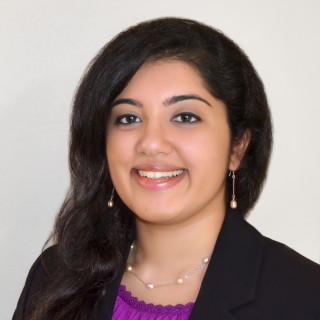 Lavanya Dharmarajan, MD