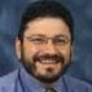 Christopher Diamond, MD