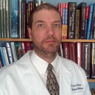 Thomas Heston, MD, FAAFP