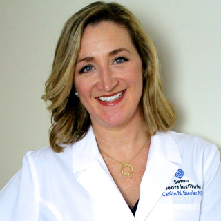 Caitlin Giesler, MD