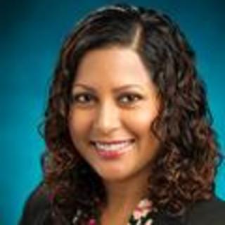 Sacharitha Bowers, MD