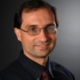 Mehran Farid-Moayer, MD