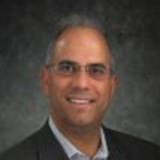 Robert Nahouraii, MD