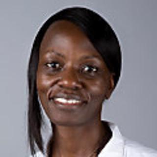 Angela Wabulya, MD