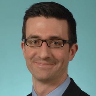 Nathan Stitziel, MD