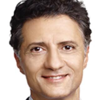 Behnam Badie, MD
