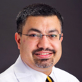 Salman Ahmad, MD