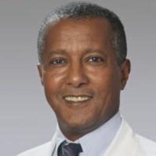 Abdi Sherif, MD