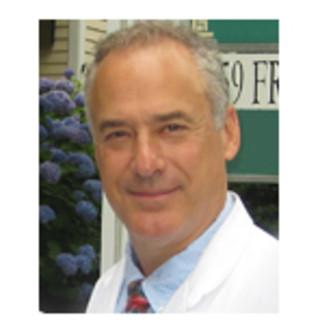 Ian Gluck, MD