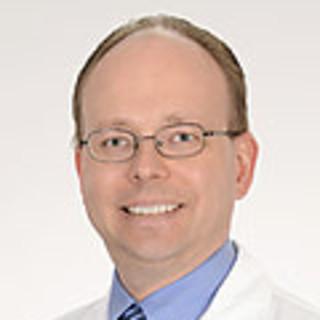 Ralph Hawks, MD