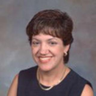 Martha Strauser, MD