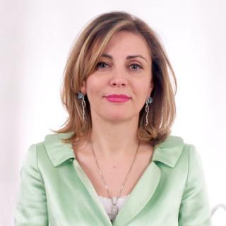 Monica Cotet, MD