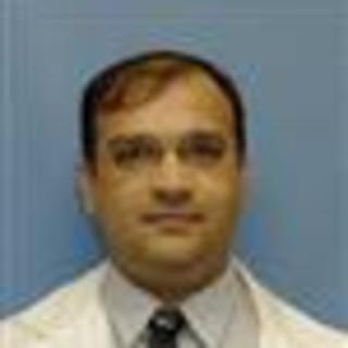 Sandeep Pradhan, MD