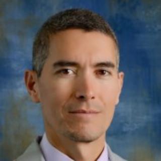 Sergio Vargas, MD