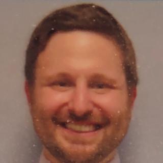 Eric Goodlev, MD