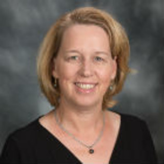 Suzanne Groah, MD