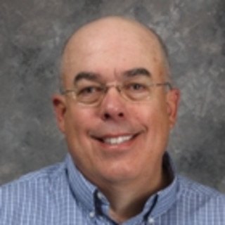 John Headley, MD