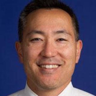 Mark Shimazaki, DO