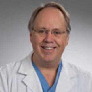Allen Morris, MD