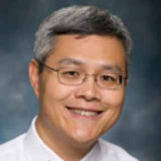 Yi-Horng Lee, MD