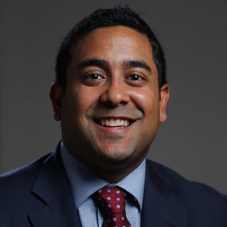Arif Kamal, MD