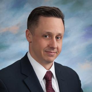 Daniel McLaughlin, MD