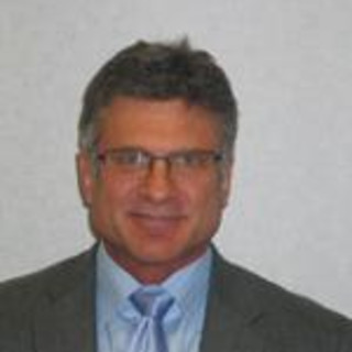Paul Hobar, MD