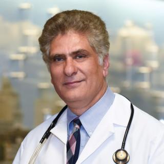Aijaz Gundroo, MD