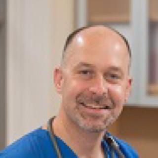 John Horwhat, MD