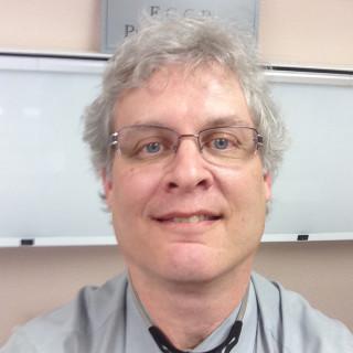 John Lace, MD