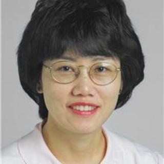 Shu-Jane Shen, MD